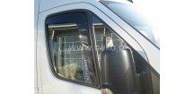 Ofuky oken Mercedes Sprinter 1995-2006