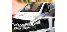 Ofuky oken Mercedes Vito/Viano W639 2003-2014
