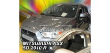Ofuky oken Mitsubishi ASX 2010-2018