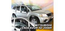 Ofuky oken Mitsubishi Endeavor 2003-2011