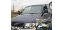 Ofuky oken Mitsubishi Pajero 3D 2001-2006