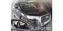 Ofuky oken Audi Q7 2015-2018