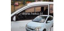 Ofuky oken Daihatsu Cuore VI 3-dvéř. 2003-2007