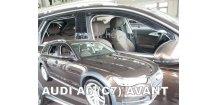 Ofuky oken Audi A6 C7 2011-2018 (+zadní) Avant