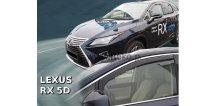 Ofuky oken Lexus RX 2016-2018
