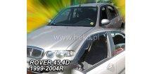 Ofuky oken Rover 45 2000-2005 (+zadní)
