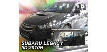 Ofuky oken Subaru Legacy 2009-2014 (+zadní) Combi