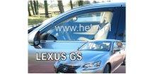 Ofuky oken Lexus GS 2012-2018