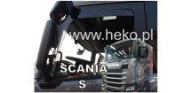 Ofuky oken Scania serie S 2016-2018