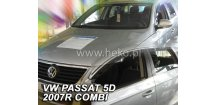 Ofuky oken VW Passat B6 2005-2011 (+zadní) Variant