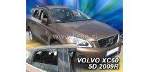 Ofuky oken Volvo XC60 2008-2017 (+zadní)