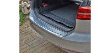 Kryt prahu pátých dveří VW Passat B8 2015-2018 Variant • nerez