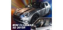 Ofuky oken Mini Clubman F54 2015-2018
