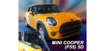 Ofuky oken Mini Cooper One F55 2014-2018