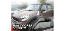 Ofuky oken Mini Cooper Countryman R60 2010-2016