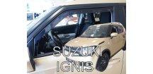 Ofuky oken Suzuki Ignis II 2016-2018