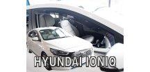 Ofuky oken Hyundai Ioniq 2016-2017