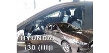 Ofuky oken Hyundai i30 III 2017- htb