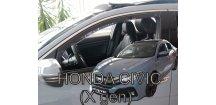 Ofuky oken Honda Civic X 2017- htb