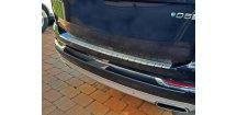 Kryt prahu pátých dveří Volvo XC90 II 2015-2017 • nerez