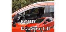 Ofuky oken Ford Ecosport II 2014-2017