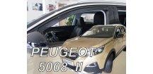 Ofuky oken Peugeot 5008 II 2017-