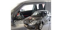 Ofuky oken Suzuki Swift VI 5-dvéř. 2017-