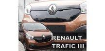 Zimní clona Renault Trafic III 2014-2018 • horní