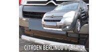 Zimní clona Citroen Berlingo FL II 2015- • dolní