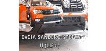 Zimní clona Dacia Sandero Stepway II FL 2017-2018