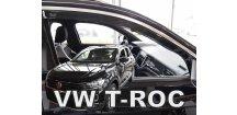 Ofuky oken VW T-Roc 2018-