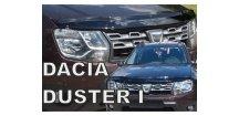 Deflektor kapoty Dacia Duster 2010-2017