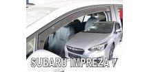 Ofuky oken Subaru Impreza V 2016-2018 htb