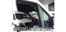Ofuky oken Mercedes Sprinter W907 2018-