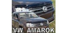 Deflektor kapoty VW Amarok 2010-2018