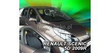 Ofuky oken Renault Grand Scenic III 2009-2016