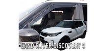 Ofuky oken Land Rover Discovery V 2017-2018