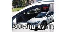 Ofuky oken Subaru XV II 2017-2018
