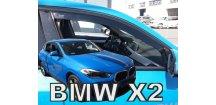 Ofuky oken BMW X2 F39 2018-