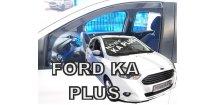 Ofuky oken Ford Ka+ 2016-2018