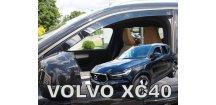 Ofuky oken Volvo XC40 2018-