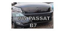 Zimní clona VW Passat B7 2010-2014 do masky chladiče