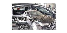 Ofuky oken Audi A6 C8 2018- Sedan (+zadní)