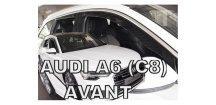 Ofuky oken Audi A6 C8 2018- Avant (+zadní)