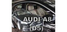 Ofuky oken Audi A8 2018- (+zadní)