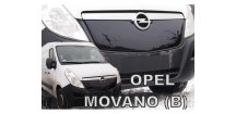 Zimní clona Opel Movano B 2010-2019