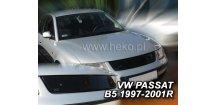 Zimní clona VW Passat B5 1996-2000 do masky chladiče