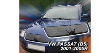 Zimní clona VW Passat B5 2001-2005 do masky chladiče