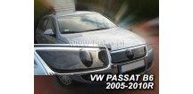 Zimní clona VW Passat B6 2005-2010 do masky chladiče