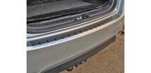 Kryt prahu pátých dveří Hyundai ix20 2010-2016 • nerez